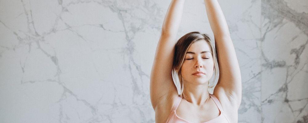 Ecuanimidad, ser más feliz con la meditación y el yoga