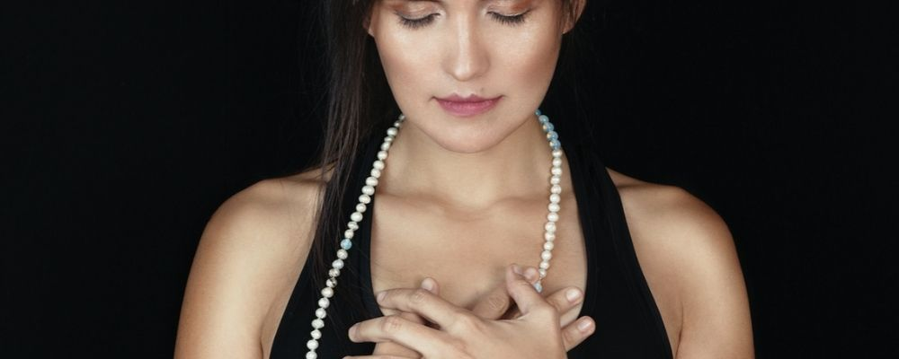 Meditación para escuchar al Corazón - Angélica Soler